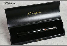 St. Dupont S.T.Dupont Karl Lagerfeld Fountain Pen Black Nib Size M With Case