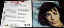 MARIE LAFORET TRES RARE CD DIGIPACK MAGIC RECORDS VOLUME 1