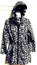 plus sz 14 XS TS TAKING SHAPE Animal Foil Wind Jacket Activewear Anorak NWT!