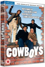 Cowboys: The Complete Series 2 DVD (2012) Colin Welland ***NEW***