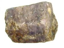 Sapphire Rough Stone from Africa - 43.2 g (Blue Color) 32x26x24 mm