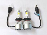 LAND ROVER FREELANDER 2003-12 2x H7 Kit LED Headlight  Bulbs PURE WHITE