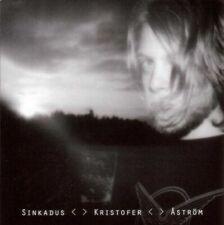 "KRISTOFER STR""M - SINKADUS * USED - VERY GOOD CD"
