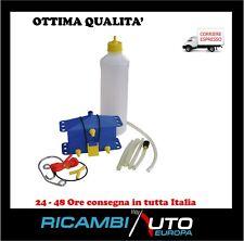 KettenMax Classic Kit Pulizia Catena Moto (Senza Liquido)