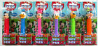 PEZ  - DISNEY CLUBHOUSE 2012, set of 6 - Mint on Card !!