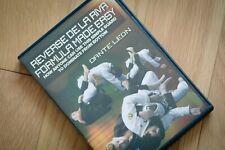Reverse De La Riva By Dante Leon Dvd Bjj , Jiu Jitsu, Grappling
