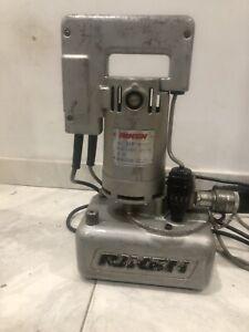 Riken SMP-4 Hydraulic Pump