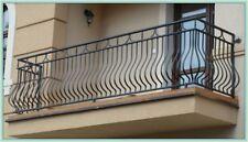 Sehr Balkon Verzinkt in Baugewerbe-Treppen & -Geländer günstig kaufen IN25