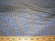 """~7 YDS STRIPES """"WOODBINE"""" ~UPHOLSTERY DRAPERY FABRIC FOR LESS~"""