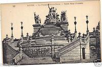 76 - CPA - Rouen - La Brunnen Heilige Marie (H7022)