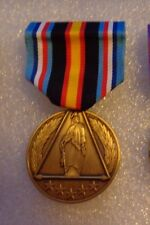 DEPARTMENT OF DEFENSE, CIVILIAN SUPPORT,GLOBAL WAR ON TERROR  MEDAL,FULL SIZE