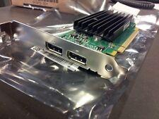 HP NVIDIA Quadro NVS 295 tarjeta de gráficos 256MB