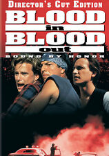 Blood In, Blood Out: Bound By Honor DVD New!