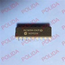 1PCS MCU IC MICROCHIP DIP-18 PIC16F84-04/P PIC16F84