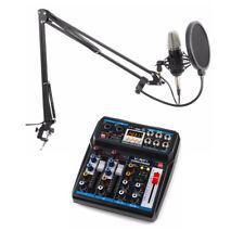 Vonyx Studio Master - Recording und Streaming Set