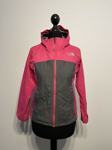 The North Face Dryvent Outdoor Waterproof Coats /Jacket (Girls / Size: Small)