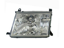 HEAD LIGHT LAMP for TOYOTA LAND CRUISER 100 SERIES 01/98-04/05 CRYSTAL LEFT SIDE