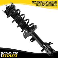 2007-2014 Honda CR-V Front Right Quick Complete Strut Assembly Single
