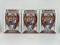 📈🔥Trae Young 2019-20 Panini Donruss Franchise Features Insert #9 Card 3X Lot📈