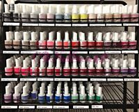 IBD Just Gel Polish-Soak Off Nail Gel Polish- Choose Any Colors - Series 2
