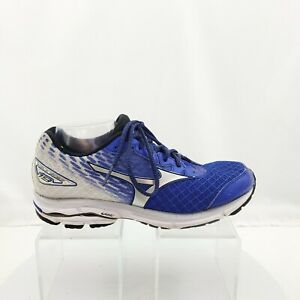 Mizuno Wave Rider 19 Mens Size 9 Sneaker Tennis Shoes