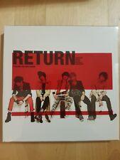 FTISLAND 'Return' 3rd Mini Album K-POP