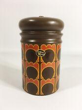 Retro Mid-Century Arthur Wood Flour Shaker Sifter original label 1960's70's