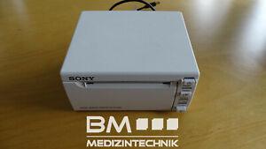 ###  SONY UP-D711 MD Printer ###