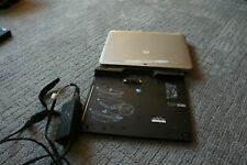 New listing Hp Elitebook 2760p i7-2640M, 4gb, 120gb ssd, Touchscreen Laptop with Dock