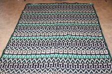 Cobertor Cobija Colcha Quilt Warm Mexican Blanket Throw Southwestern Queen