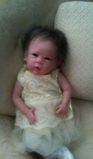 REBORN ANNA BABY