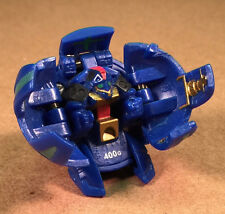 Bakugan B1 CLASSIC SERIES Blue Aquos LASERMAN 400g NM~ Small Size~