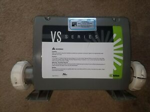 Balboa VS Spa Control Model VS501Z, Part Number 54-356-HC1 120V 16A