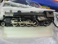 Athearn Genesis G9000 USRA 2-8-2 Light Undecorated with road pilot plastic loco