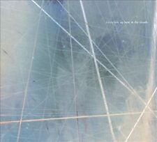 CINDYTALK - UP HERE IN THE CLOUDS [DIGIPAK] NEW CD