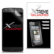 XtremeGuard Screen Protector For Motorola Moto Z2 Play (Anti-Scratch)