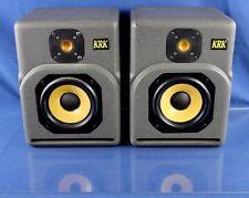 Vintage KRK Model 7000B Studio Reference Monitors