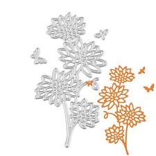 Stanzschablonen Metall Schneiden Schablonen DIY Scrapbooking Album Papier Blumen
