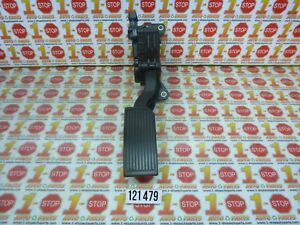 04 05 06 07 NISSAN ALTIMA ACCELERATOR GAS PEDAL 18002-4Z800 OEM