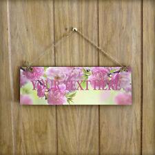 Wooden Baby Decorative Indoor Signs/Plaques