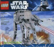 *BRAND NEW* LEGO Brickmaster STAR WARS Mini AT-AT WALKER Polybag 20018