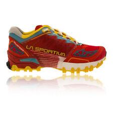 Chaussures rouges pour fitness, athlétisme et yoga, pointure 41