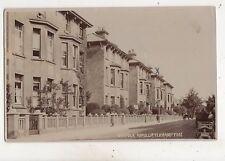Norfolk Road Littlehampton Sussex 1917 RP Postcard 610b