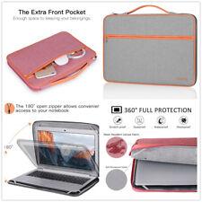 "Ztotop Laptop Sleeve Case Protective Waterproof Bag for 15-15.6"" Laptops Hp Mac"