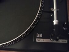 Vintage 505-2 DuAl TurnTaBle!-NiCe!