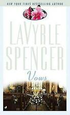 NEW Vows by LaVyrle Spencer