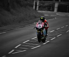 isle of man TT canvas
