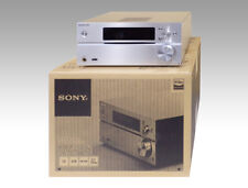 SONY MAP-S1 S Multi Audio CD Player Silver Wi-Fi Hi-Res from Japan EMS free ship