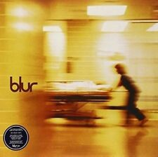 Blur Self Titled Album 180g Double Vinyl LP & Mp3 in Stock Song 2