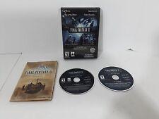 Final Fantasy XI Online: Vana'diel Collection 2008 (PC, 2008)
